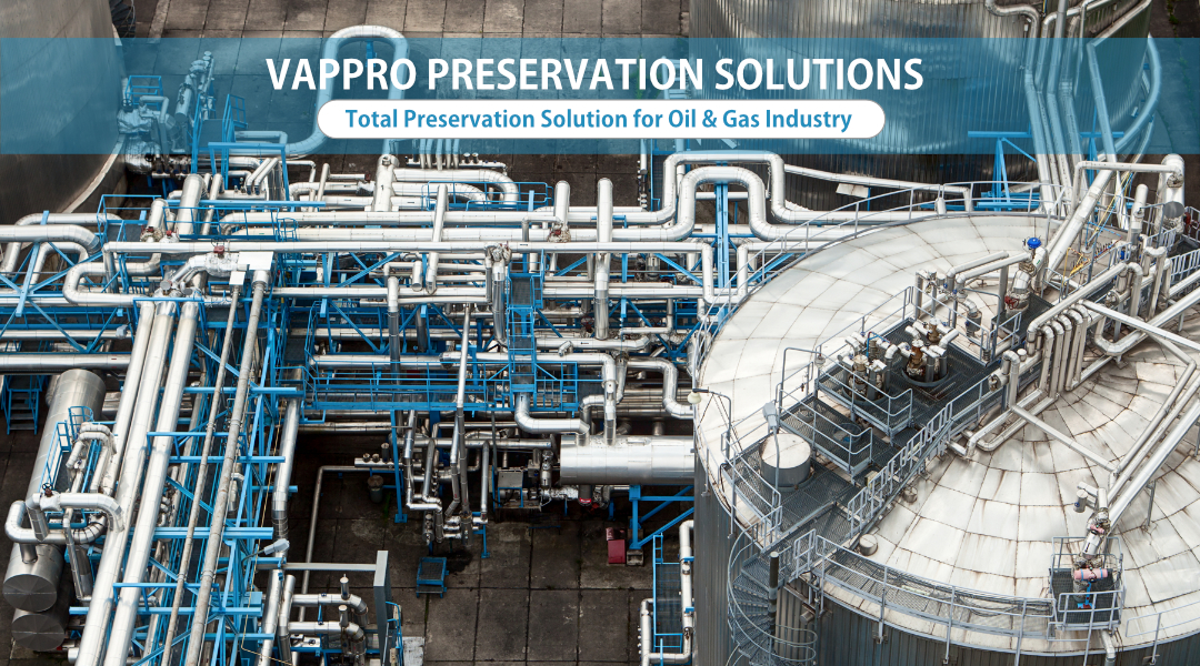 Vappro Total Corrosion Control